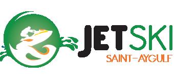 Jet-ski à Saint-Aygulf dans le Var